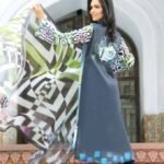 Attraction by Kamal Winter Dress collection 2014-15 For Women (1)