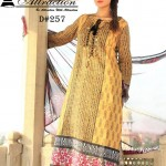 Attraction by Kamal Winter Dress collection 2014-15 For Women (3)