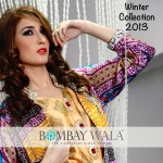 Bombaywala Winter Party Wear Dresses 2013 005