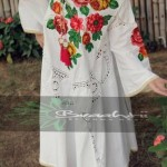 Braahtii Party Wear Winter Dress New Collection 2014 For Women (9)