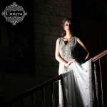 Cimyra Luxury Bridal Dresses Collection 2013 006