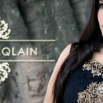 Faiza Saqlain Formal Wear Outfits Collection 2014 For Women (5)