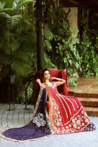 Formal Wear Wedding and Bridal Dresses Collection 2014 006
