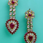 Gehna Boutique Participating In Numaish Show Jewellery 2013 005