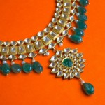 Gehna Boutique Participating In Numaish Show Jewellery 2013 008