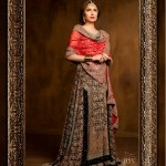 HSY Bridal Wear Dresses Collection 2013-14 005