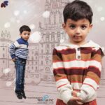 Jambini Formal Wear Dress New Collection 2014-2015 For Kids (1)