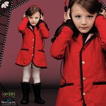 Jambini Formal Wear Dress New Collection 2014-2015 For Kids (2)