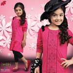 Jambini Formal Wear Dress New Collection 2014-2015 For Kids (8)