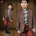 Jambini Formal Wear Dress New Collection 2014-2015 For Kids (9)