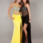 Latest Couture Evening Gown Collection For Girls 0