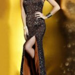 Latest Couture Evening Gown Collection For Girls