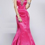 Latest Couture Evening Gown Collection For Girls 4