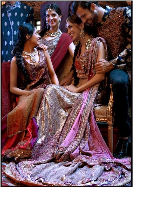 Latest Lajwanti Bridal Wear Dress New Collection For Women (4)