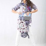 Latest Shirts & Jeans Trend 2014 For Women 002