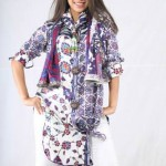 Latest Shirts & Jeans Trend 2014 For Women 004