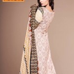 Latest Warda Designer Winter Prints Collection 2013 006