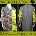 Latest Winter Dresses 2013 For Women By Deepak Perwani 005