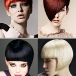 Latest Women 10 Classic Short Hairstyles For year 2014 (5)