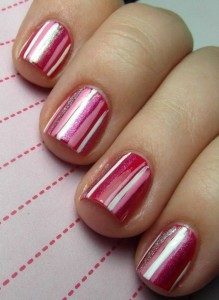 Latest and stylish Modern Nail Designs 2014-2015 For Bridals (2)