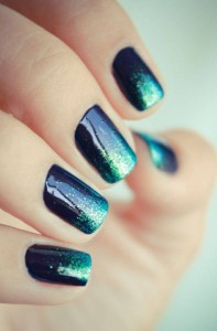 Latest and stylish Modern Nail Designs 2014-2015 For Bridals (7)