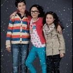 Leisure Club Winter Dresses Collection 2013 For Kids 005