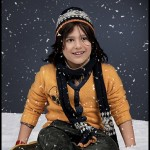Leisure Club Winter Dresses Collection 2013 For Kids 006