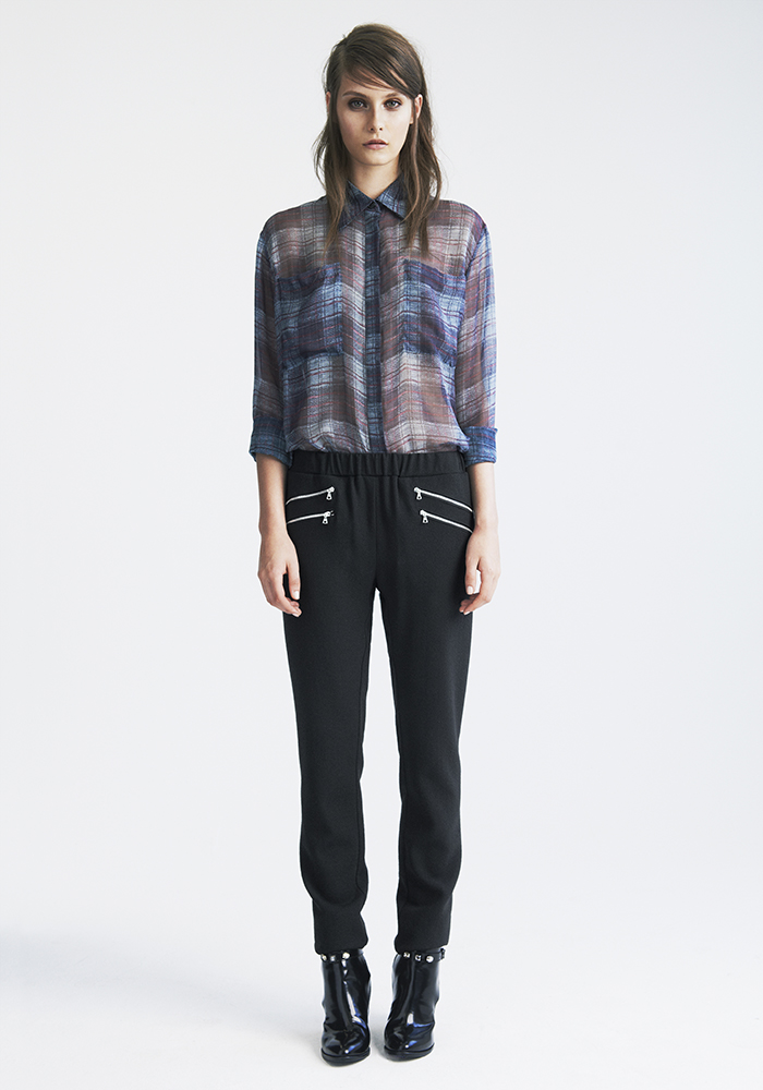 Markus Lupfer Resort 2014 and AW 13 Collections for Women 3