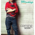Mischiefs Collection 2014 For Kids By Cross Roads 002