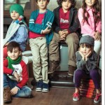 Mischiefs Collection 2014 For Kids By Cross Roads 003
