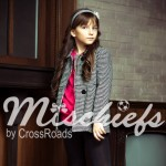 Mischiefs Collection 2014 For Kids By Cross Roads 006