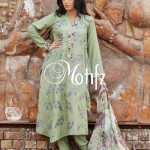 Motifz Winter Latest Dresses Collection 2014 003