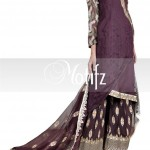 Motifz Winter Latest Dresses Collection 2014 004