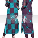 Motifz Winter Latest Dresses Collection 2014 007