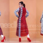 Needle Impressions Winter Collection 2014 for Women 1