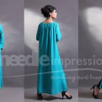 Needle Impressions Winter Collection 2014 for Women 2