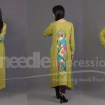 Needle Impressions Winter Collection 2014 for Women 3