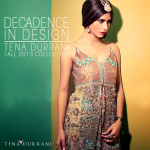 New Winter & Bridal Collection 2014 for Women by Tena Durrani 1