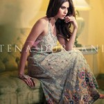 New Winter & Bridal Collection 2014 for Women by Tena Durrani 2