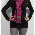 New Winterwear Scarf Designs 2014 for Women by Arino Apparel