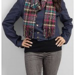 New Winterwear Scarf Designs 2014 for Women by Arino Apparel (2)