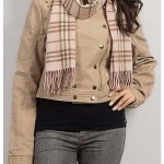 New Winterwear Scarf Designs 2014 for Women by Arino Apparel (4)