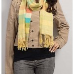 New Winterwear Scarf Designs 2014 for Women by Arino Apparel (5)