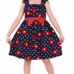 New Year Latest Girls Western & Western Frocks Collection 2013-2014 (3)