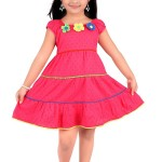 New Year Latest Girls Western & Western Frocks Collection 2013-2014 (4)