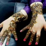 New Year Mehndi Designs hands & Feet 2014 006