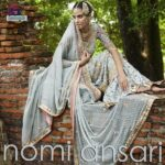 Nomi Ansari New Bridal Wear Collection 2014 001