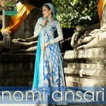 Nomi Ansari New Bridal Wear Collection 2014 003