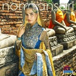 Nomi Ansari New Bridal Wear Collection 2014 004