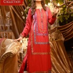 Origins Women Formal Wear Winter Dresses Collection 2014 002